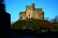 Dvorac u Cardiffu