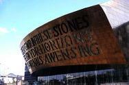 Wales Millenium Centre
