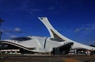 Олимпийски стадион
