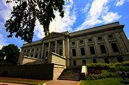 Quebecs Nationalmuseum der schönen Künste