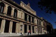 Libertador San Martin Theatre