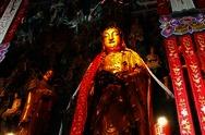 Temple del Buda de Jade