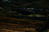 Hiking & Trekking in El Cajas National Park