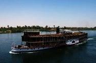 Rejs Statkiem po Nilu