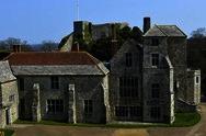 Zamek w Carisbrooke