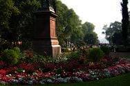 Esplanade-Park