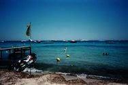 サントロペビーチ