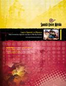 Spanish Center  Ilmoituslehtinen (PDF)