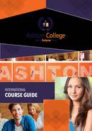 Ashton College Broschüre (PDF)