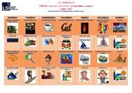 Harmonogram zajęć rekreacyjnych - juniorzy (PDF)