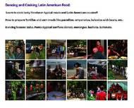 Auswahl an Aktivitäten für Erwachsene (PDF)