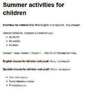 Tidsplan for aktiviteter - juniorer (PDF)