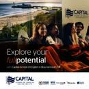 Capital School of English Folheto (PDF)
