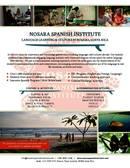 Nosara Spanish Institute Katalog (PDF)