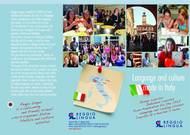 Reggio Lingua Brochure (PDF)