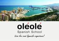 OléOlé Spanish School Brosúra (PDF)