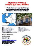 Institut Moulin Brochure (PDF)