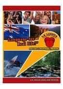 La Lingua Language School Brochure (PDF)
