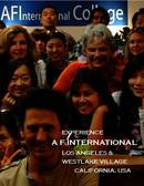 A F International College Brochure (PDF)