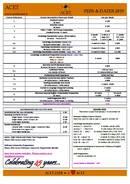Fiyatlar (PDF)