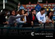 Celtic English Academy Brochure (PDF)