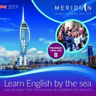 Meridian School of English Brochure (PDF)