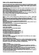 Actilangue Ilmoituslehtinen (PDF)