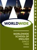 Worldwide School of English Brosúra (PDF)