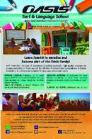 Oasis Language School Katalog (PDF)