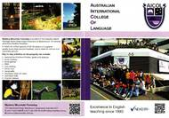 Australian International College of Language الكتيبات (PDF)