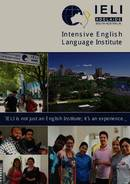 IELI - Intensive English Language Institute الكتيبات (PDF)