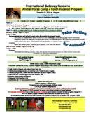 Juniorprogramm (PDF)