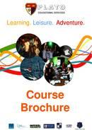 PLATO Educational Services Broschyr (PDF)