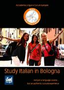 A.L.C.E. Accademia Lingue e Culture Europee الكتيبات (PDF)