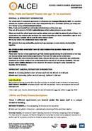 الإقامة (PDF)