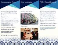 Worldpuzzle Portuguese School Brochure (PDF)