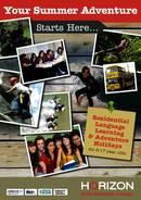 Horizon Summer Camps Brochure (PDF)