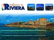 Italiano in Riviera Folheto (PDF)