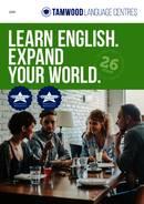 Tamwood Language Centre Brochure (PDF)