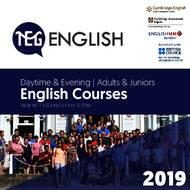 TEG English Broschyr (PDF)