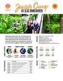 ジュニアプログラム (PDF)
