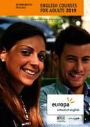 Europa School of English Brochure (PDF)