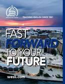 WESLI Wisconsin ESL Institute Brožura (PDF)