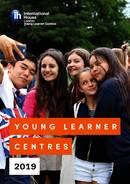 International House Ellesmere Junior centre Folheto (PDF)
