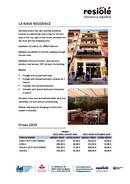 Hébergement (PDF)