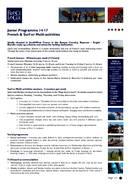 Junioriohjelma (PDF)