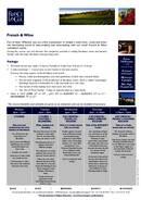 Idioma + Deportes y/o Actividades (PDF)