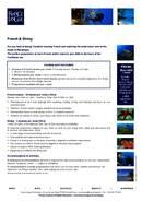 Dil artı Spor/Aktiviteler (PDF)