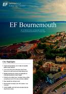 EF International Language Center Folheto (PDF)
