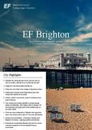 EF International Language Center Broschyr (PDF)